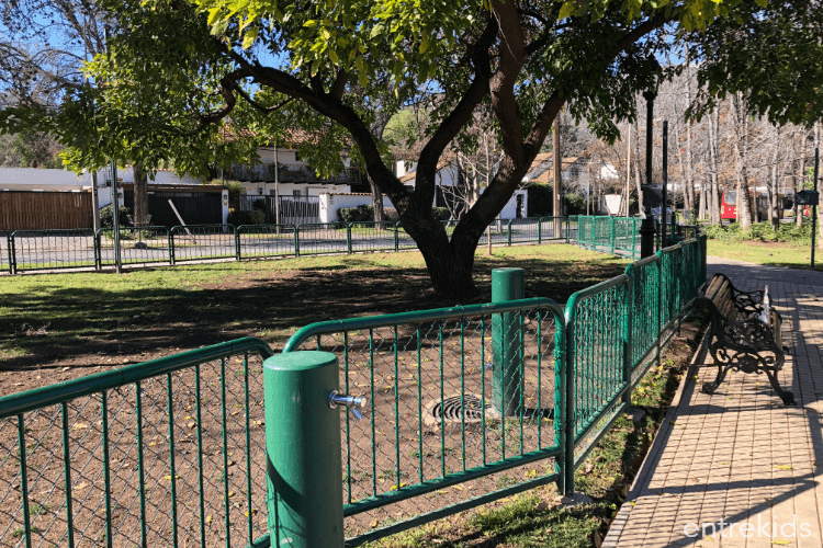 Plaza La Cabaña