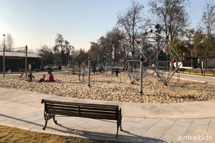 Plaza La Comarca