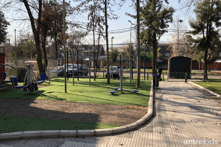 Plaza La Recoba