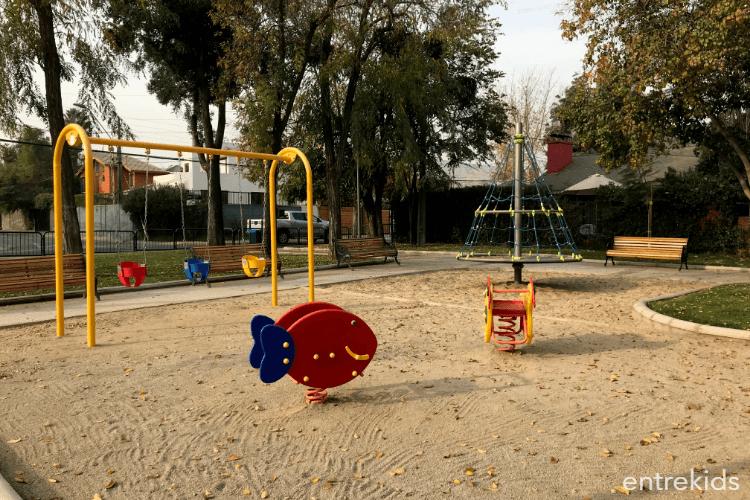 Plaza Lorenzo de Medecis