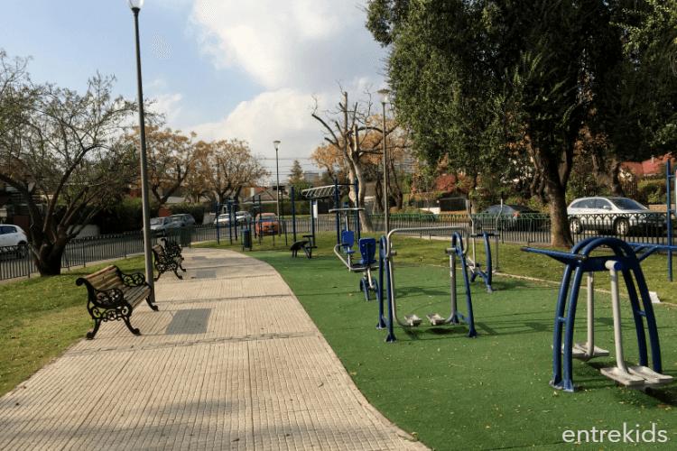 Plaza Mininco