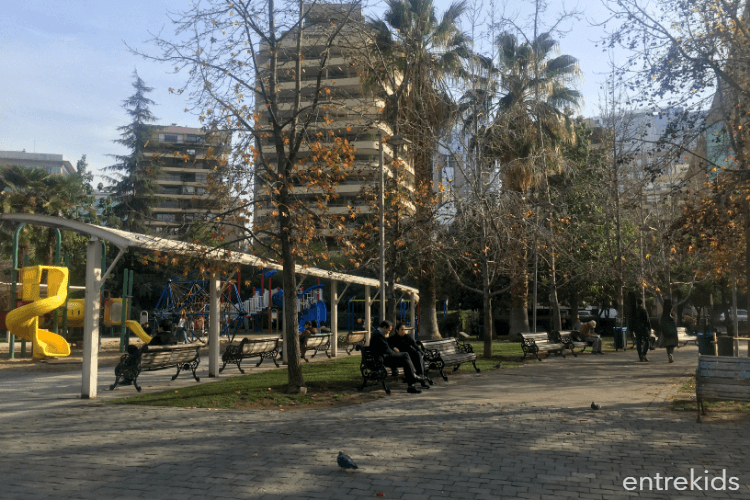 Plaza Perú