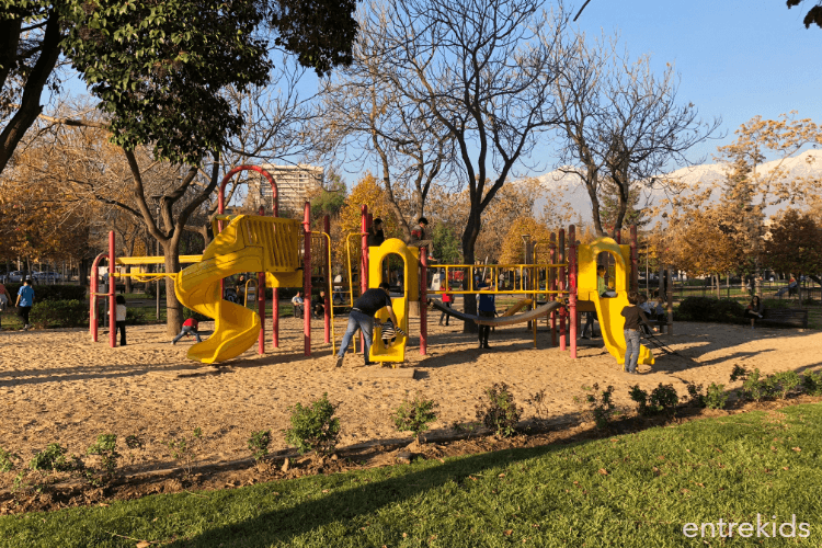 Plaza Rotonda Combate de la Concepción