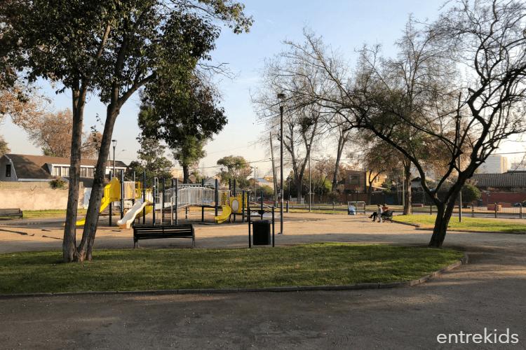 Plaza San Pedro de Atacama