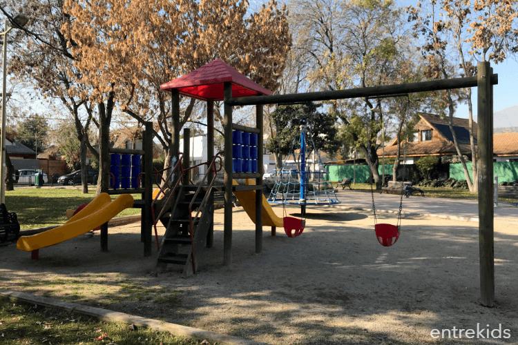 Plaza Sor Ursula Suárez