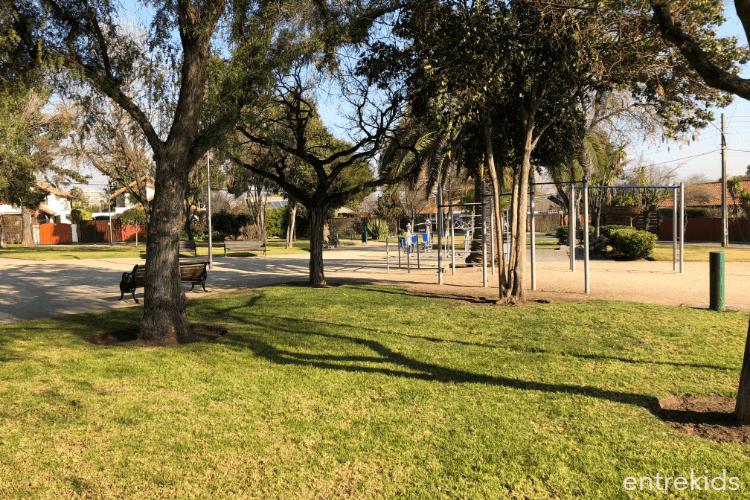 Plaza Tezcuco