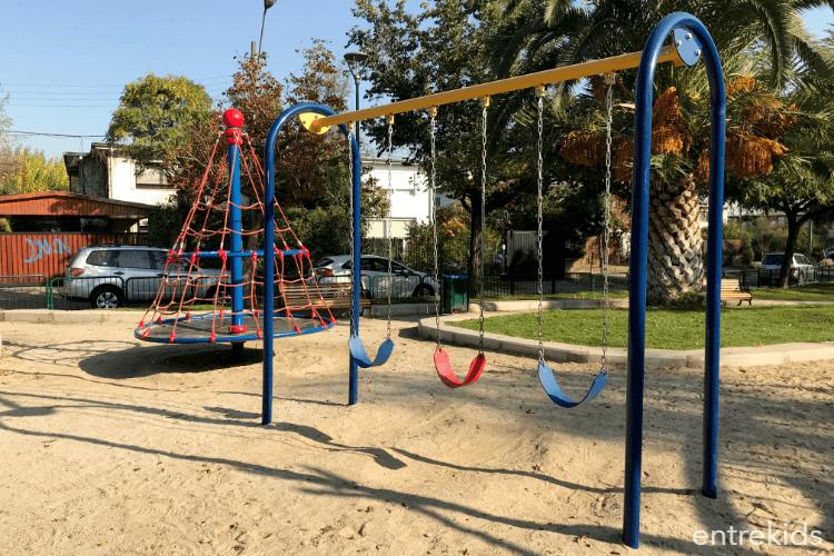 Plaza Vicente Moreno
