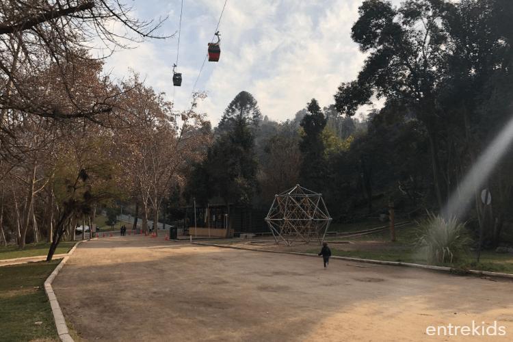 Parque El Cerro