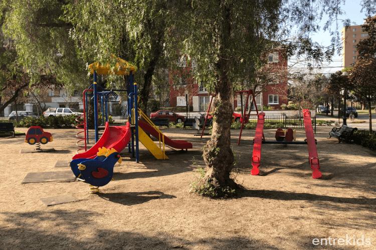 Plaza Ambrosio del Río