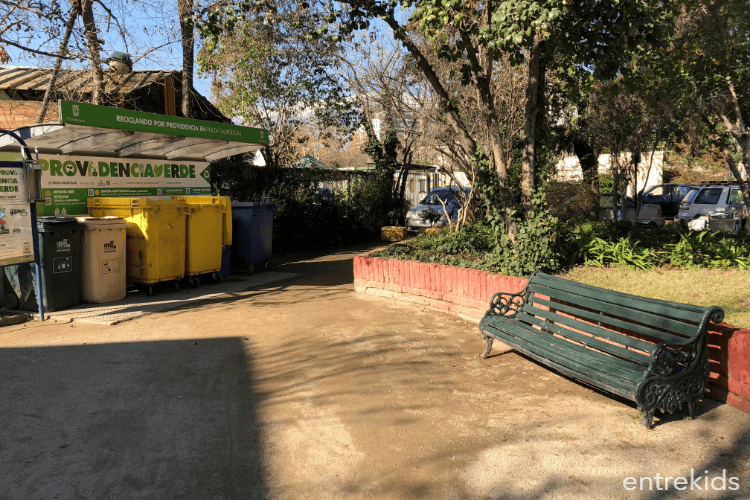Plazoleta Café Literario
