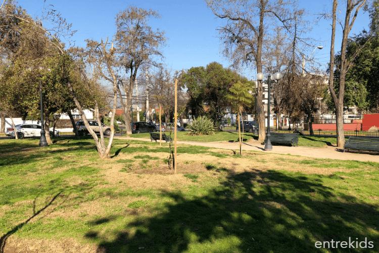 Plaza General Bonilla