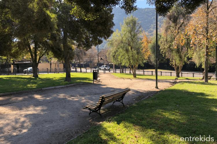 Plaza Los Valles