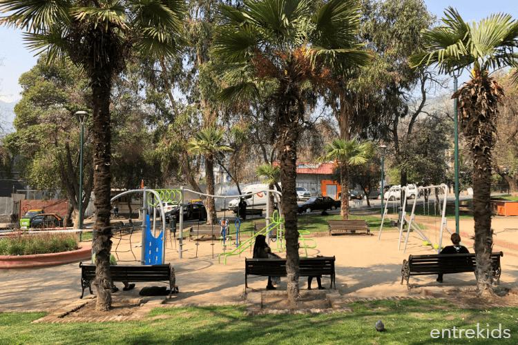 Plaza San Enrique