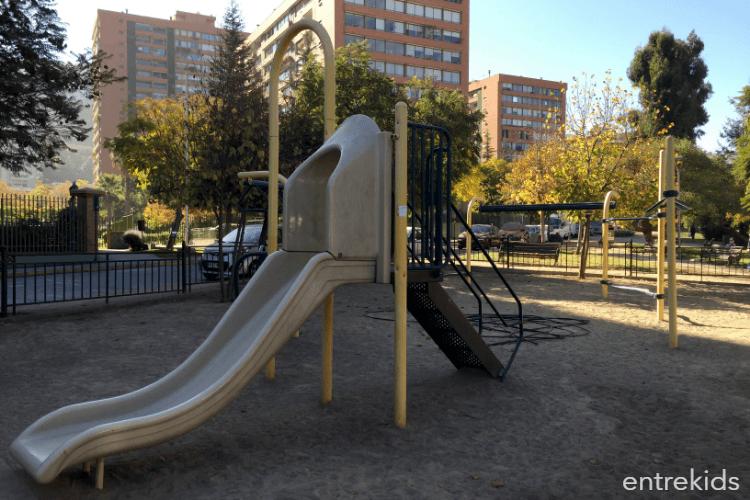 Parque Alejandro Serani