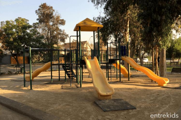 Parque Lo Gallo