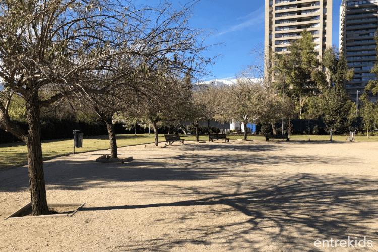 Plaza Anton Diaz