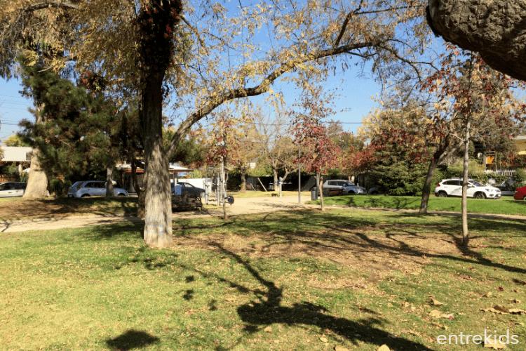 Plaza Bartolome Sharp