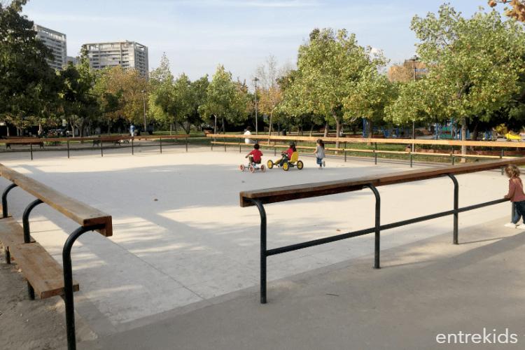 Plaza Corte de Apelaciones