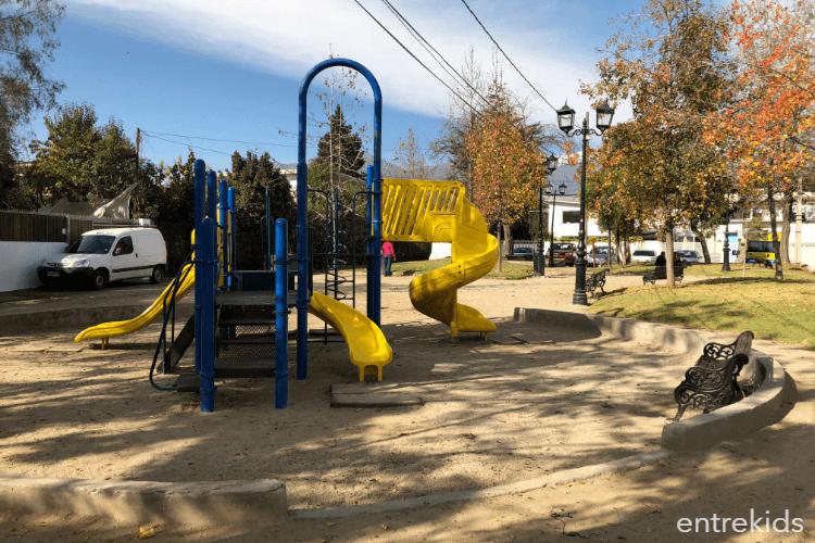Plaza Dolores