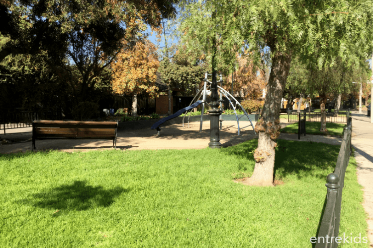 Plaza Durango