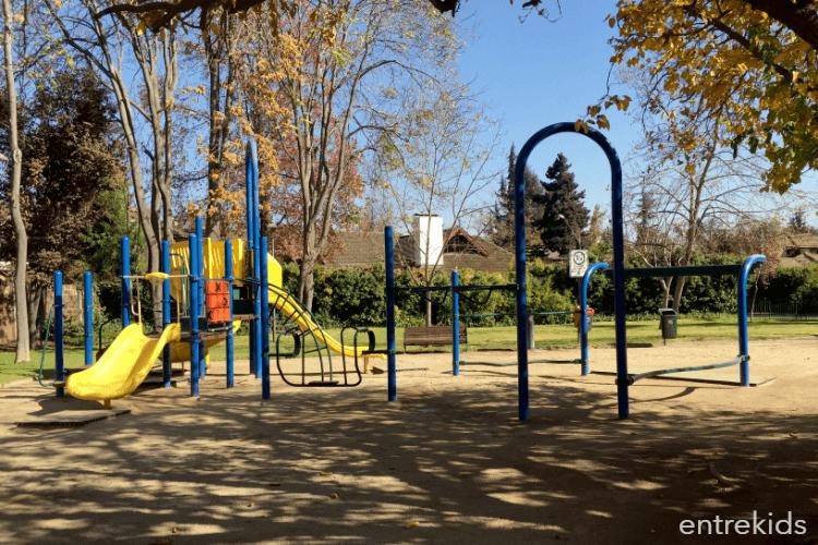 Plaza Filomena Comas
