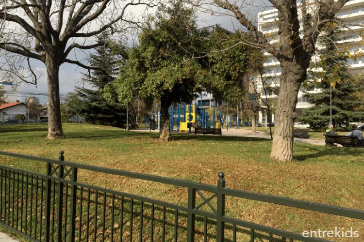 Plaza Honduras