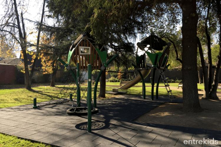 Plaza Selva negra