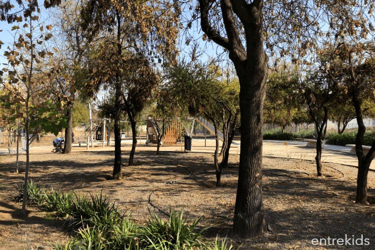 Plaza Los Espinos