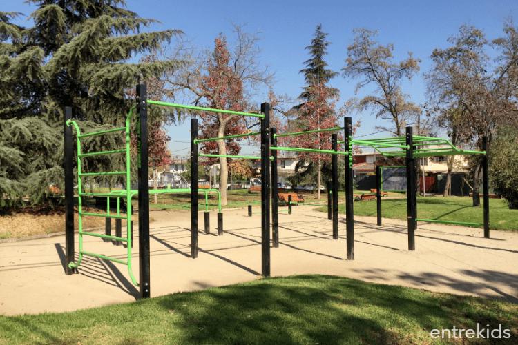 Plaza Mauricio Ravel