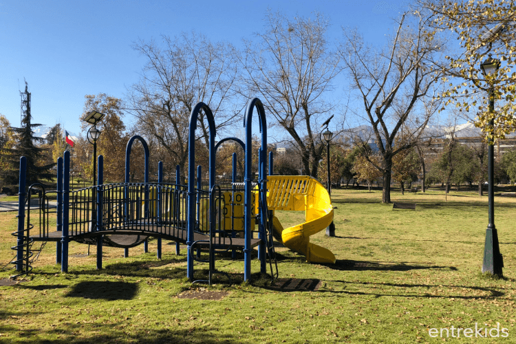 Plaza Punto Limpio