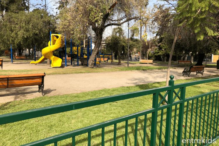 Plaza República de Chipre