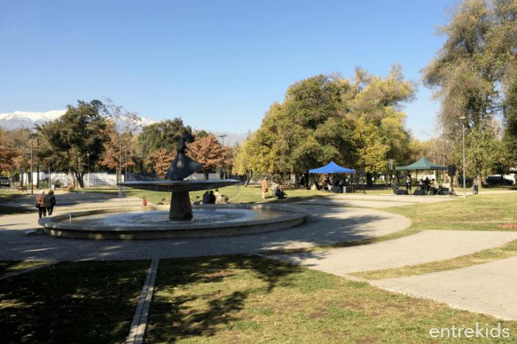 Plaza República de Turquía