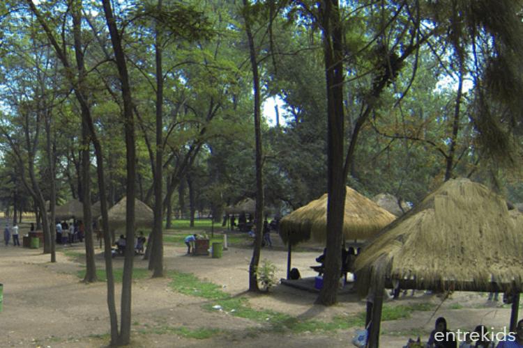Parque Padre Hurtado