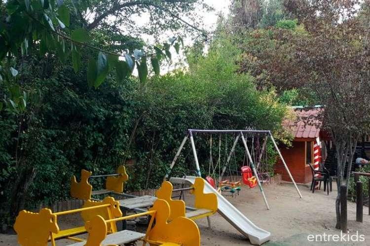 Almuerzos chilenos y salón de té en  Hansel y Gretel