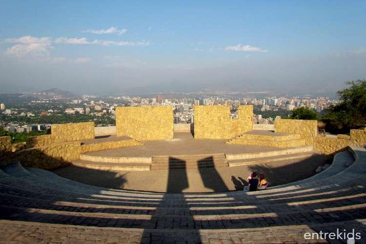 Parquemet, el parque urbano mas grande de latinoamérica