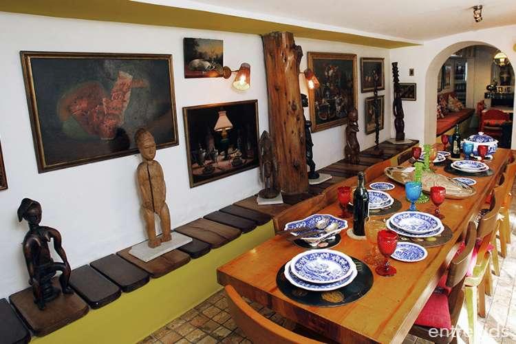 Visita Casa Museo la Chascona