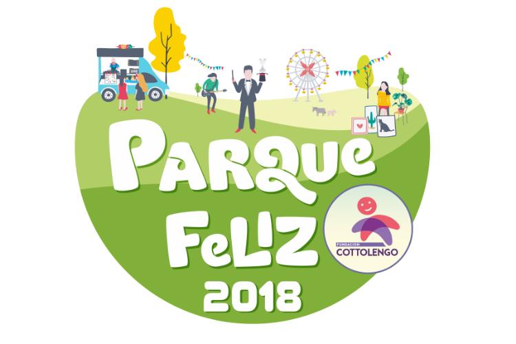 Parque Feliz 2018 - Parque Bicentenario