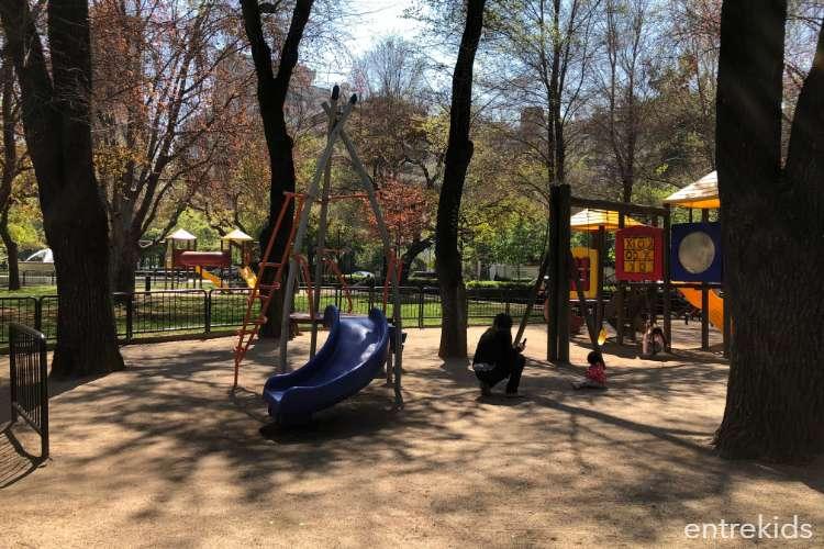 Plaza Loreto