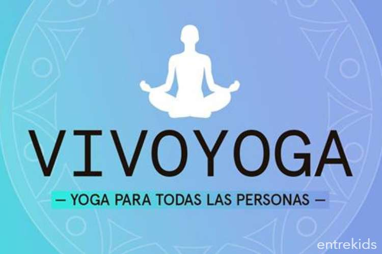 Vivo yoga 2018, en el GAM