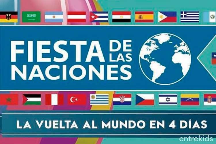 Feria de las Naciones