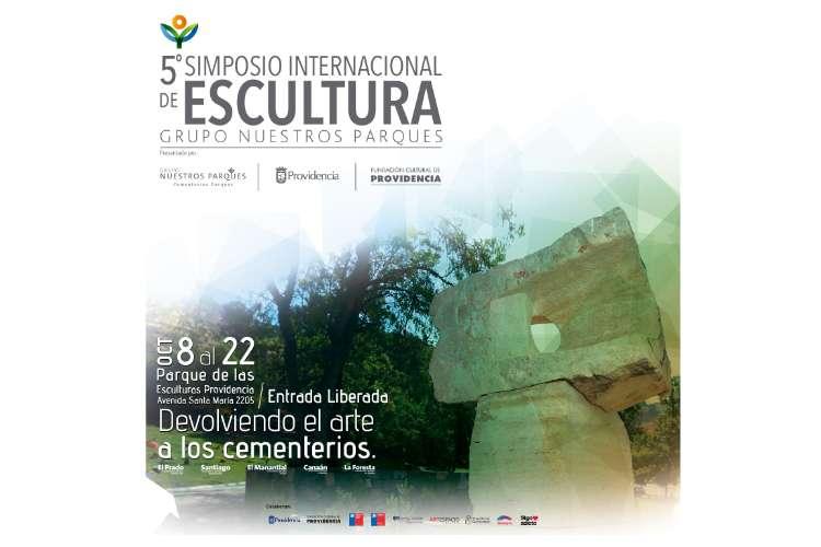 5° Simposio Internacional de la Escultura