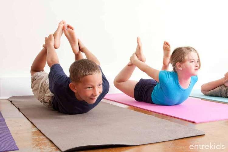 Taller de Yoga Arte