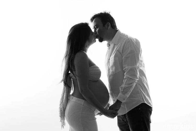 Pack fotografía embarazada