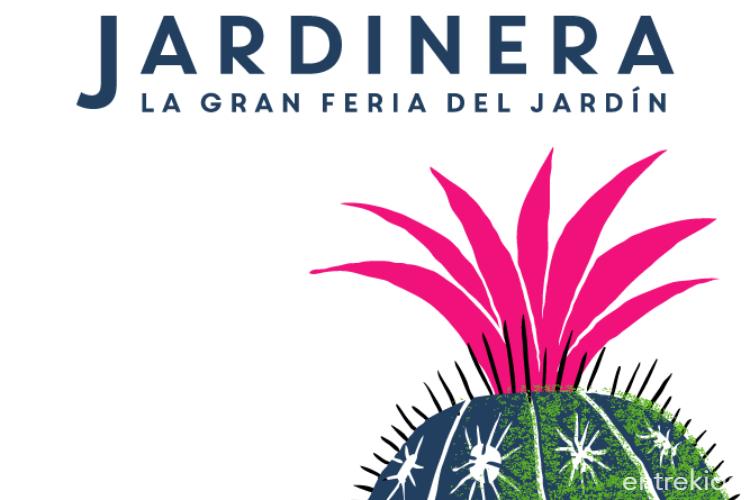 Jardinería, La gran feria del jardín