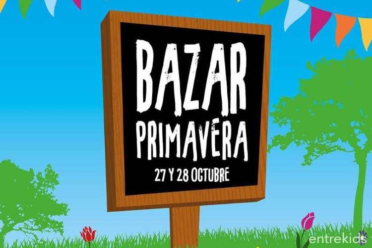 Bazar Primavera, Parque Araucano