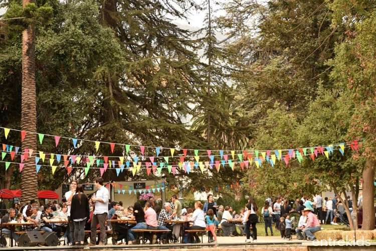 El Brasador, Festival de Parrillas de Chile
