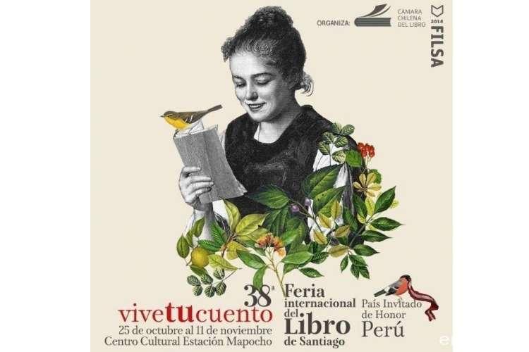 FILSA, Feria Internacional del Libro de Santiago