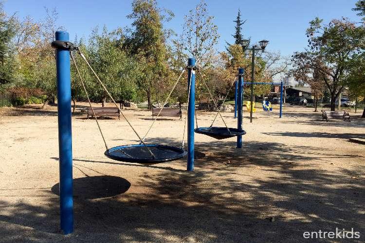 Parque Cuathemoc