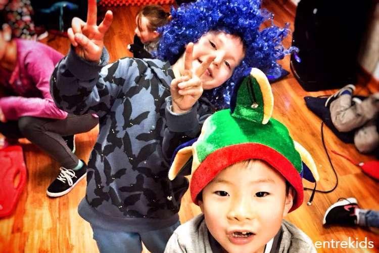 Convierte a tus niños en Artistas con Dartis | 4 semanas