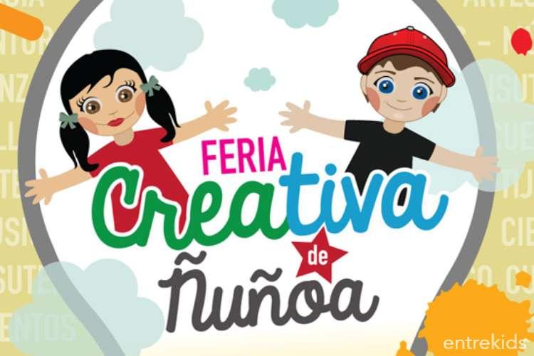 Feria Creativa de Ñuñoa